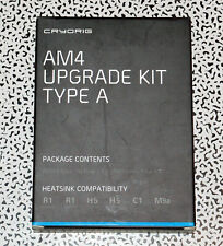 More details for cryorig am4 upgrade kit type a for c1 r1 h5 & m9a cpu coolers