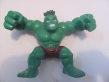 Marvel Super Hero Squad Hulk loose great condition