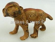 altes Elastolin Tier: Affenbaby (linol118)