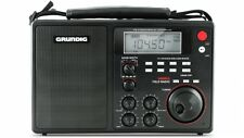 Grundig Eton S450DLX Deluxe Portable AM / FM / Shortwave Field Radio (Open Box)