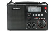 Grundig Eton S450DLX Deluxe Portable AM / FM / Shortwave Field Radio