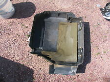100hp Mercury 4 cylinder Outboard Side Cowling starboard side