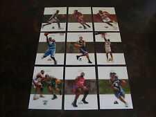 2004-05 Flair Basketball---Lot Of 9---No Dupes---Multi-Lots---See List---NrMt