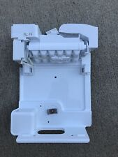 New ListingLg French Door Refrigerator Lfx31925St/00 Ice Maker Machine Unit & Motor