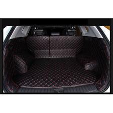 Fit For Hyundai Tucson 2015-2018 Car Trunk Mat Cargo Boot Liner Mats Waterproof