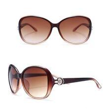 Polarized Women's Ladies Designer Shades Oversized Sunglasses UV400 Delicate