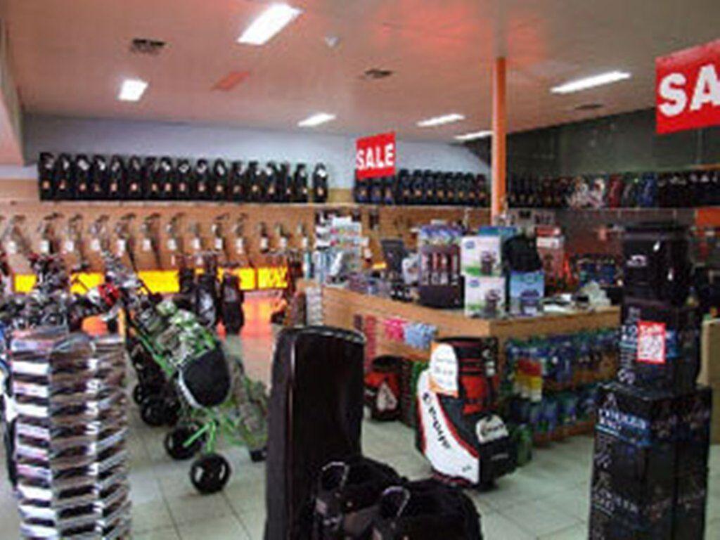 Aussie Golf Direct