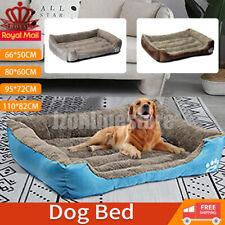 L-3XL Pet Bed Warm Fluffy Nest Dog BedNest Cat Puppy Mattress Fur Pad Soft Sofa