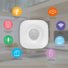 Smart Home PIR Motion Sensor Voice Control Compatible with Alexa Google Home