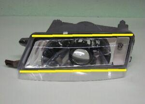 Subaru Legacy E-BF5 92-94 Polycarbonate Headlight Covers for retrofit, pair.