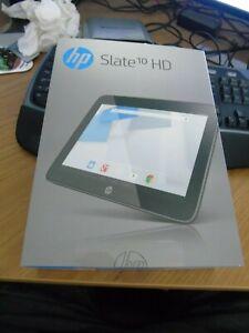 HP Slate 10 HD 3609EA - Beats Audio Edition