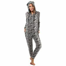Women's Brave Soul Tiger Print All in One