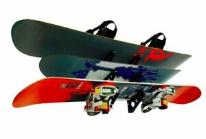 Snowboard Rack - Triple