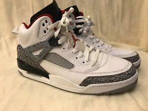 Men's Nike Air Jordan Spizike 315371-122, 2017 Size 12, worn 5x