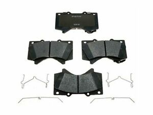 For 2008-2011, 2013-2016 Lexus LX570 Brake Pad Set Front AC Delco 75966VS 2009