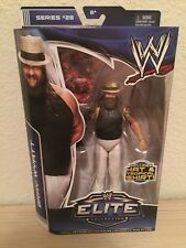 WWE WRESTLING ELITE COLLECTION SERIES 28 BRAY WYATT WITH HAT & TROPICAL SHIRT