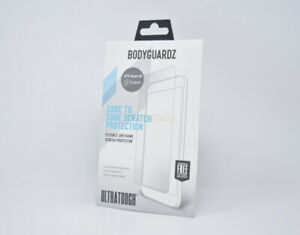 BodyGuardz Ultratough Crystal Clear Screen protector for ZTE Axon M (2 Pack)
