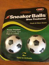 Sneaker Balls Tie Dye Shoe Freshener Pink//Green//Yellow
