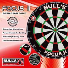 BULL'S Focus II Bristle Dart