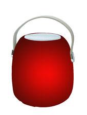 Luminatos LS1.1,  Bluetooth Lautsprecher Lampe Wechsellicht. Lichteffekte