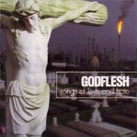 Godflesh - Songs Of Love And Hate [New CD]