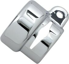 55-357 Show Chrome Accessories Cylinder Clamp Cover