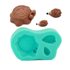 Animal Silicone Cake Decorating Mold Fondant Sugarcraft Chocolate Baking Mould