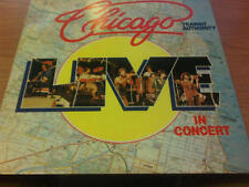 LP CHICAGO TRANSIT AUTHORITY IN CONCERT B/90105 NM/M UNPLAYED GERMANY 1933 MCZ3