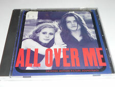 all over me - original motion picture soundtrack