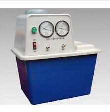 110V 180W Lab Circulating Water Vacuum Pump,Two off-gas Tap U