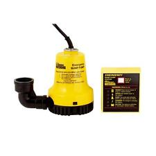 The Basement Watchdog Emergency Sump Pump