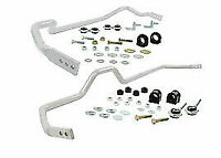 WHITELINE SWAY BAR VEHICLE KIT FOR NISSAN SILVIA S14 S15 200SX SR20DET