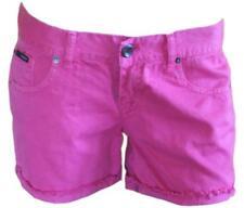 Pantaloncino Short Bermuda RRD Roberto Ricci Designs Donna Fucsia  Taglia  42