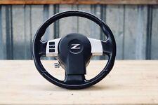 Nissan 350z JDM Steering Wheel | 2003-2009