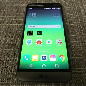 LG G5, 32GB - (AT&T) CLEAN ESN, WORKS, PLEASE READ!! 42433
