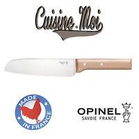 """Couteau de cuisine Opinel """"Santoku"""""""