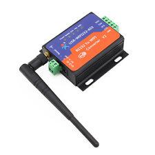 F18831 USR-WIFI232-603 V2 RS232 Wifi Wireless to Serial Server Converter Module
