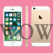 Apple iPhone SE 64GB gold iOS Smartphone Handy ohne Vertrag LTE/4G WOW !!! NEU