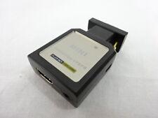 SpeaKa Professional AV-Adapter SP-HD / VGA-YUV [HDMI (W19-XY0046)
