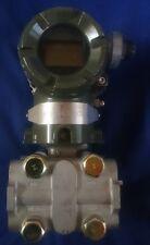 YOKOGAWA DP HARP PRESSURE TRANSMITTER EJA310A  EMS4A-99EN/KU2/N2 4-20 MA 0.13mpa