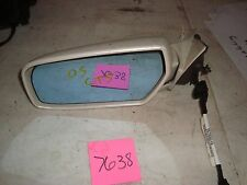 2006 2003 2004 2005 2006  CADILLAC CTS LEFT    POWER MIRROR... WHITE