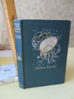 WITH The NIGHT MAIL; Story of 2000 AD,Rudyard KIPLING,1909,1st ED,Illust.Airship