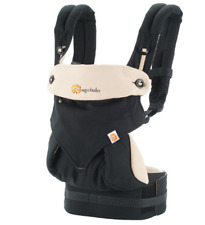 Hot Ergo 360 Four Position Newborn Baby Carrier slings Dusty Infant Backpacks Ne