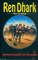 Ren Dhark Weg ins Weltall 49 - Geheimwaffe im Einsatz /  Kurt Brand