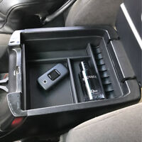 Fit For Toyota Land Cruiser Prado 2004 - 2009 Armrest Storage Box Console Bin