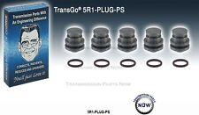 TransGo 5R1-PLUG-PS Ford 5R110W Pressure Switch Plug TorqShift 5 plugs 164116T