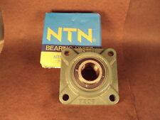 NTN UCF206, UCF 206 Square Flange Unit