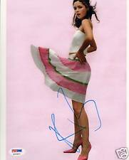 Rose Byrne Signed Auto'd SEXY 8x10 Photo PSA/DNA COA