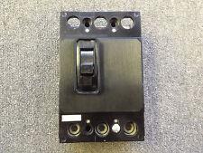 SIEMENS / ITE CIRCUIT BREAKER 125 AMP 240V 3 POLE QJ3-B125 QJ3B125