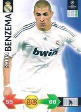 Panini Super Strikes   Karim Benzema